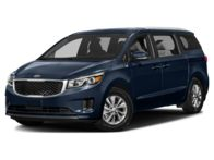 Brief summary of 2015 Kia Sedona vehicle information