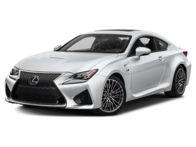 Brief summary of 2018 Lexus RC F vehicle information