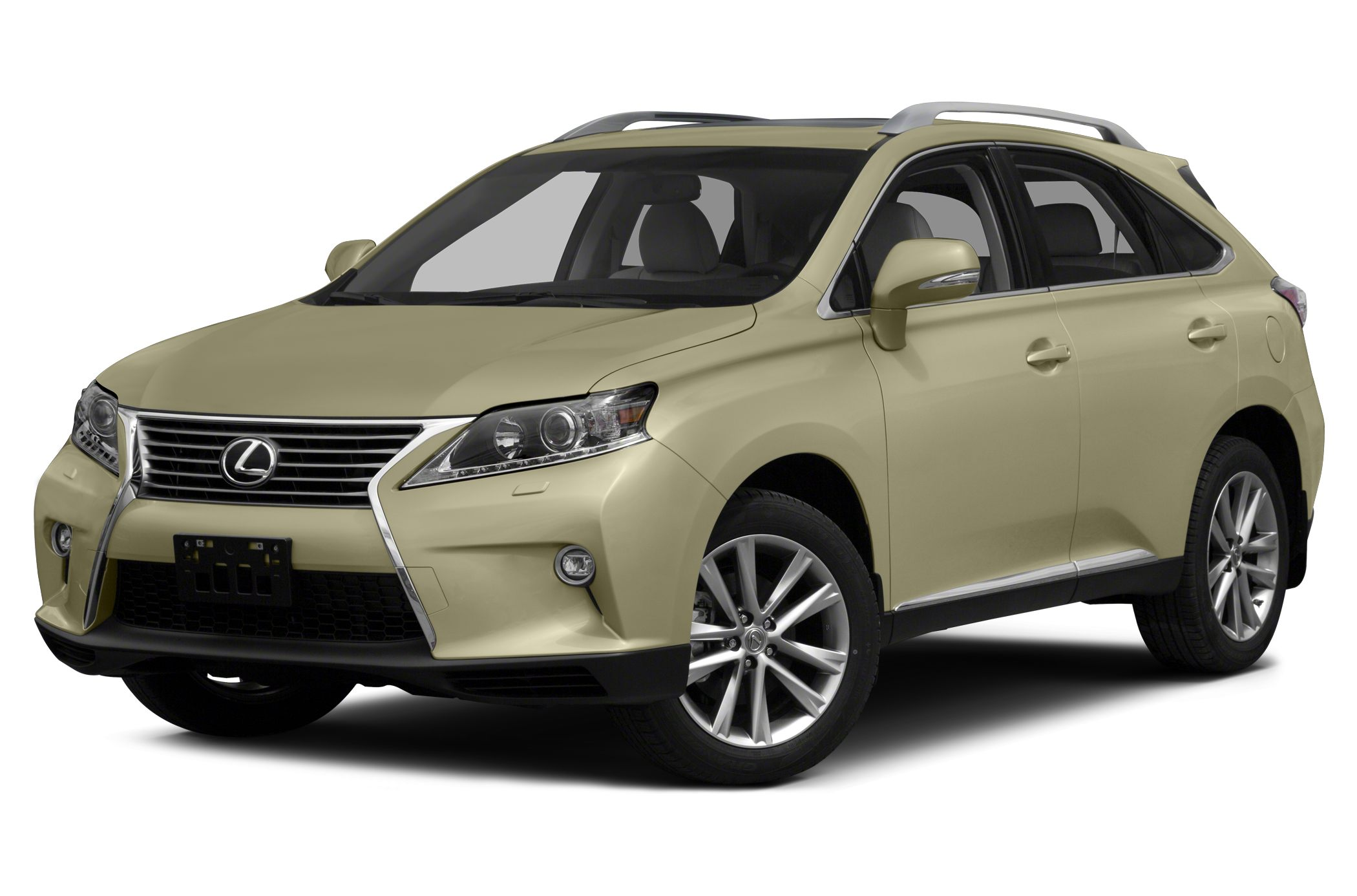 2015 Lexus RX 350 Base SUV for sale in Little Rock for $47,324 with 0 miles