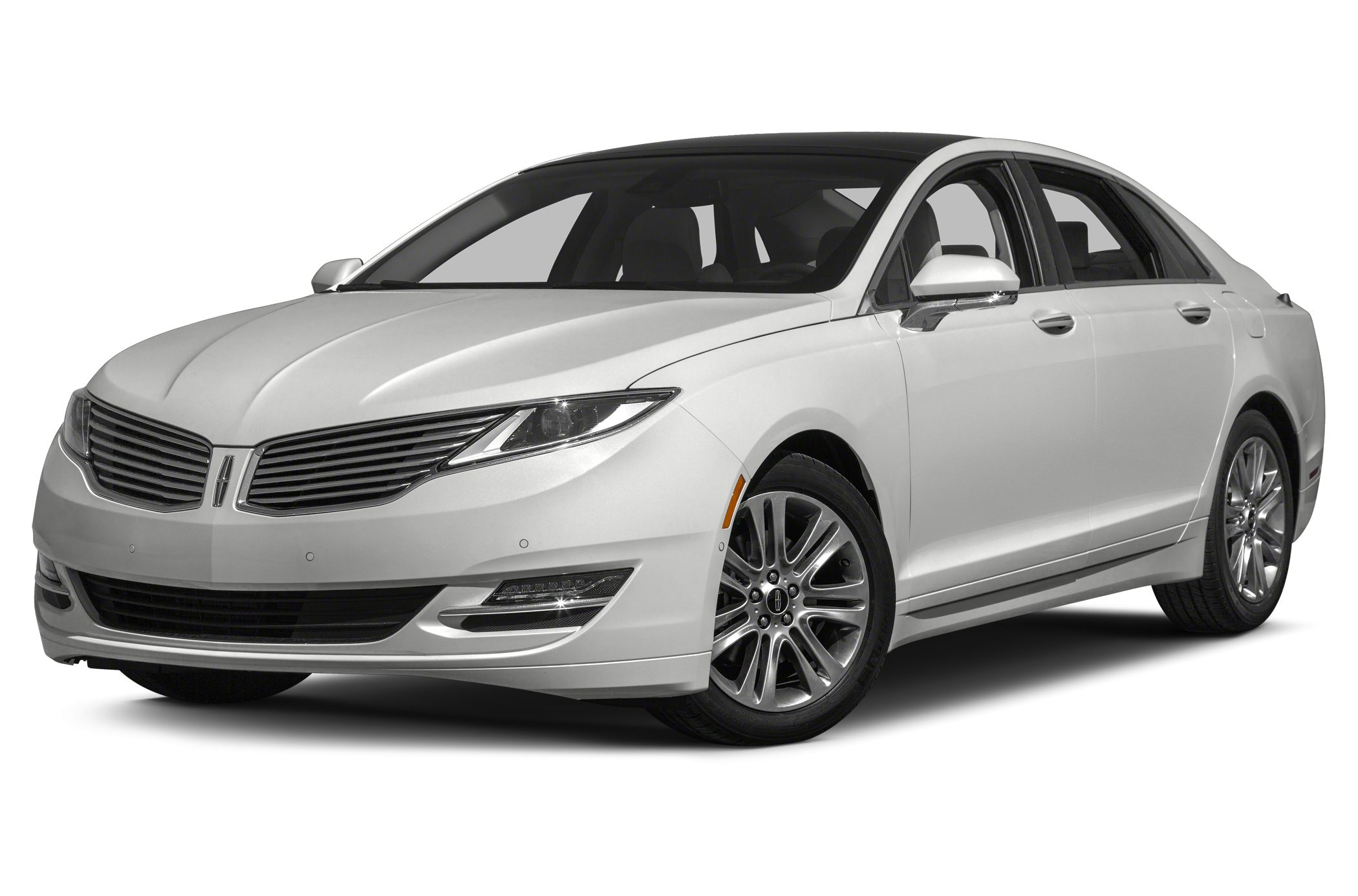 2015 Lincoln MKZ Base Sedan for sale in Liberty for $42,795 with 5 miles.