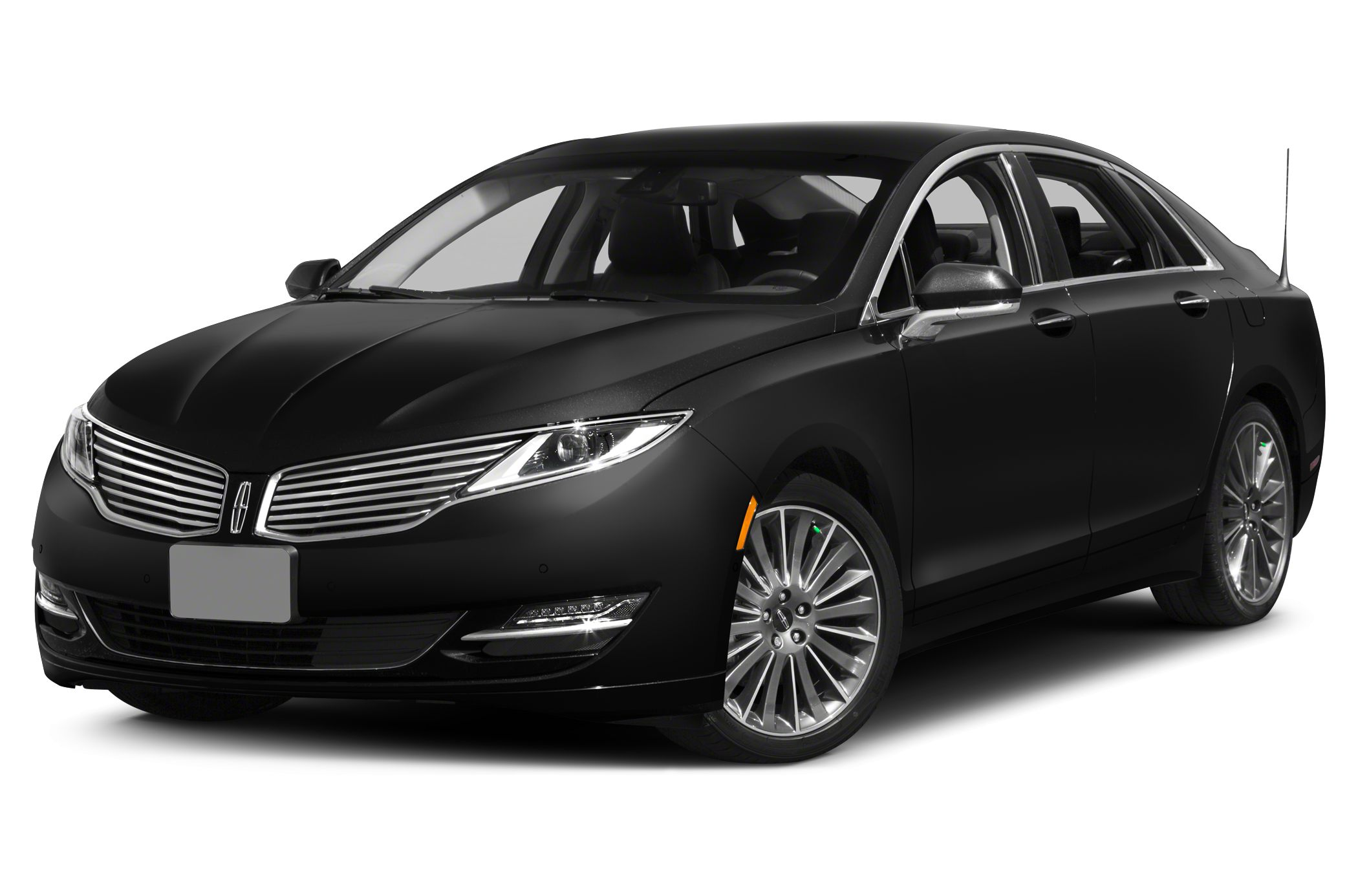 2015 Lincoln MKZ Hybrid Base Sedan for sale in Bonita Springs for $39,925 with 8 miles.