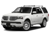 Brief summary of 2015 Lincoln Navigator vehicle information