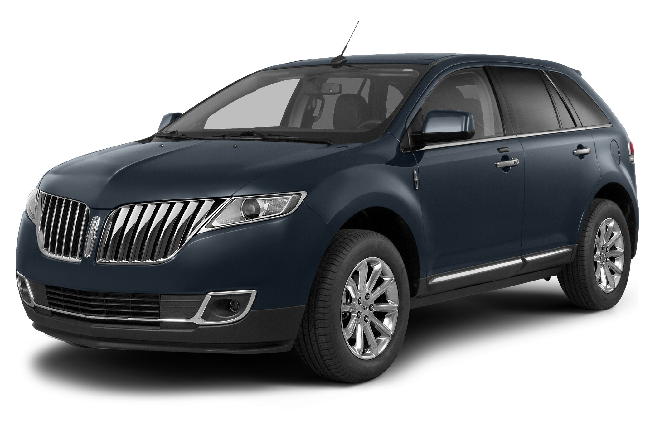 2015 Lincoln MKX Base SUV for sale in Dearborn for $39,795 with 7 miles.