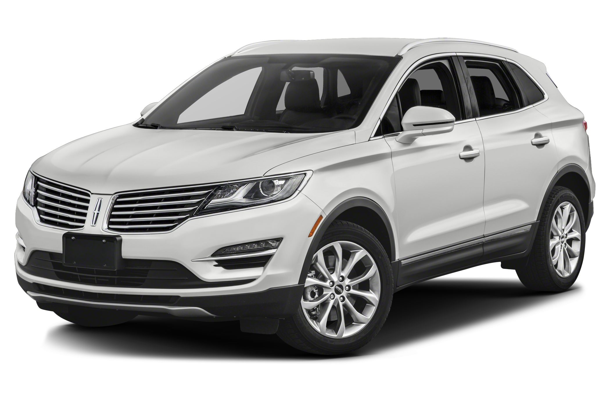 2015 Lincoln MKC Base SUV for sale in Bonita Springs for $37,720 with 15 miles