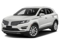 Brief summary of 2015 Lincoln MKC vehicle information