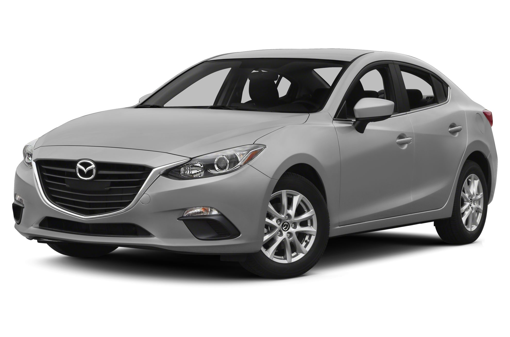 2015 Mazda Mazda3 I Sport Sedan for sale in Mentor for $20,490 with 0 miles.