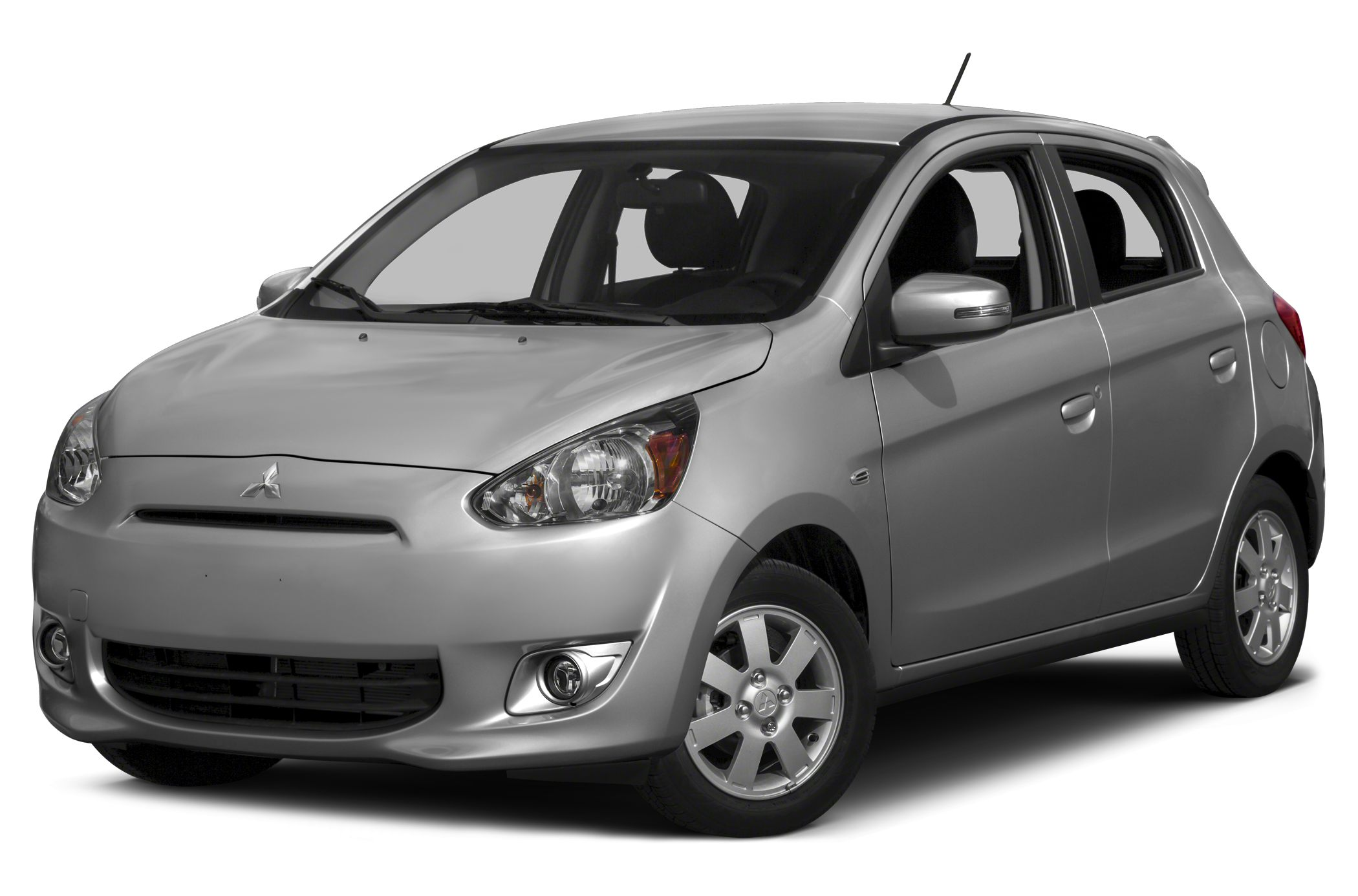 2015 Mitsubishi Mirage ES Hatchback for sale in Middleburg Heights for $14,222 with 11 miles