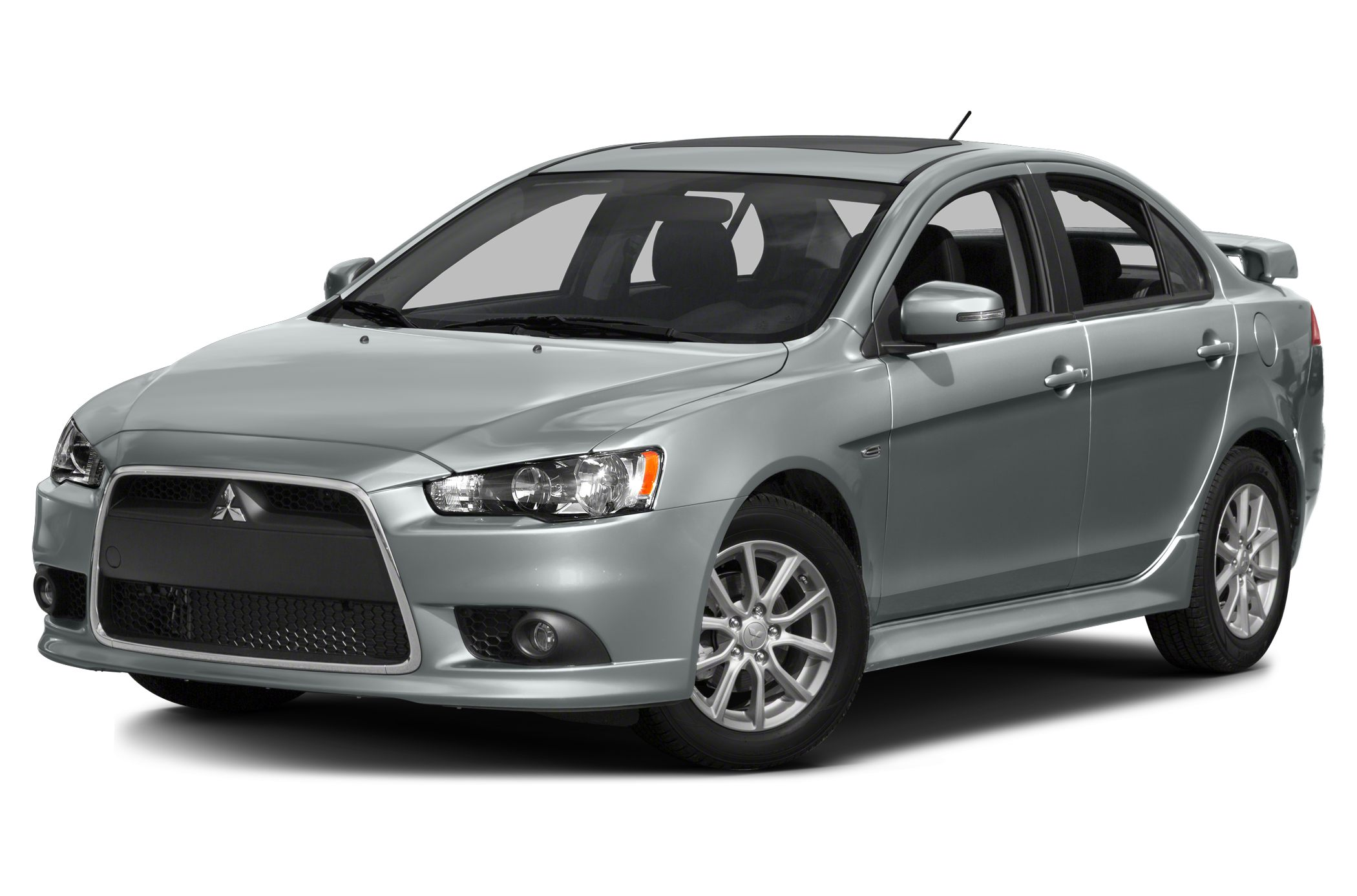 2015 Mitsubishi Lancer SE Sedan for sale in Middleburg Heights for $21,227 with 11 miles
