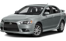 Colors, options and prices for the 2015 Mitsubishi Lancer