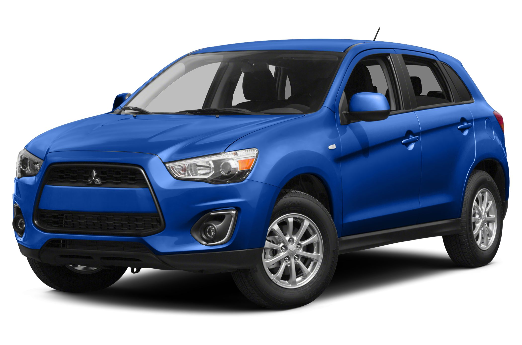 2015 Mitsubishi Outlander Sport ES SUV for sale in Erie for $23,690 with 0 miles