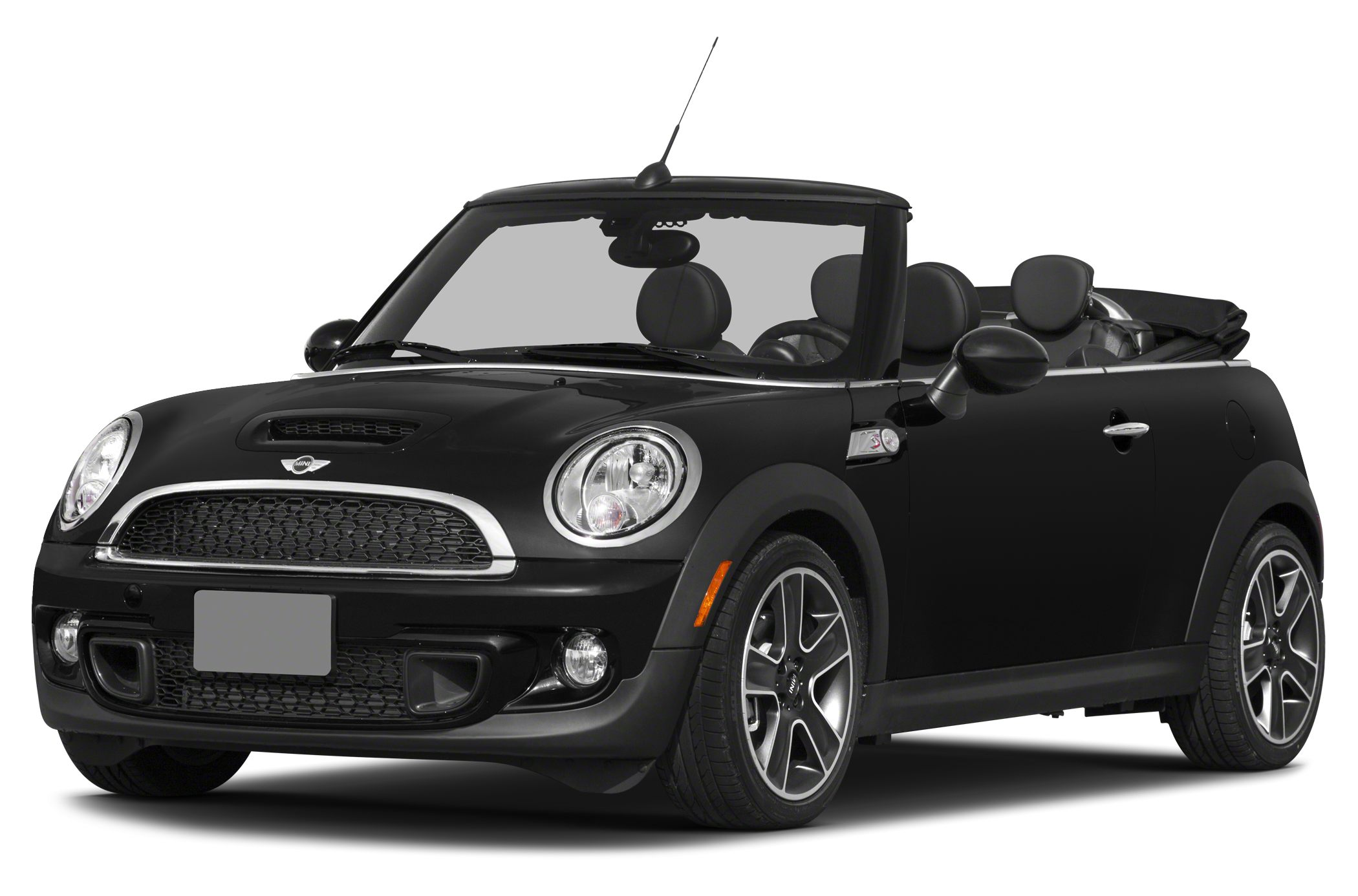 2015 MINI Convertible Cooper S Convertible for sale in Fort Lauderdale for $32,495 with 4 miles