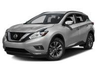 Brief summary of 2015 Nissan Murano vehicle information