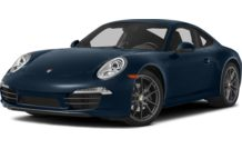 Colors, options and prices for the 2015 Porsche 911
