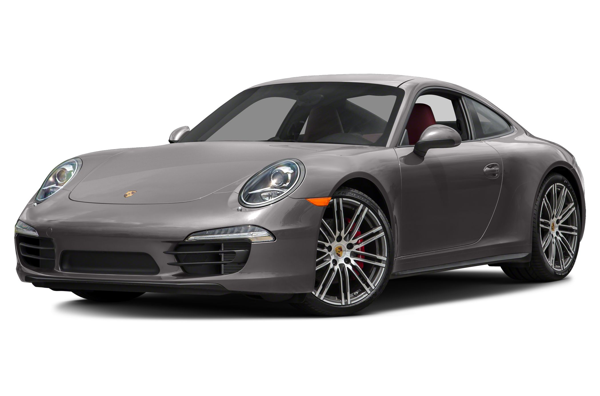 2015 Porsche 911 Carrera 4S Coupe for sale in Baltimore for $129,820 with 14 miles