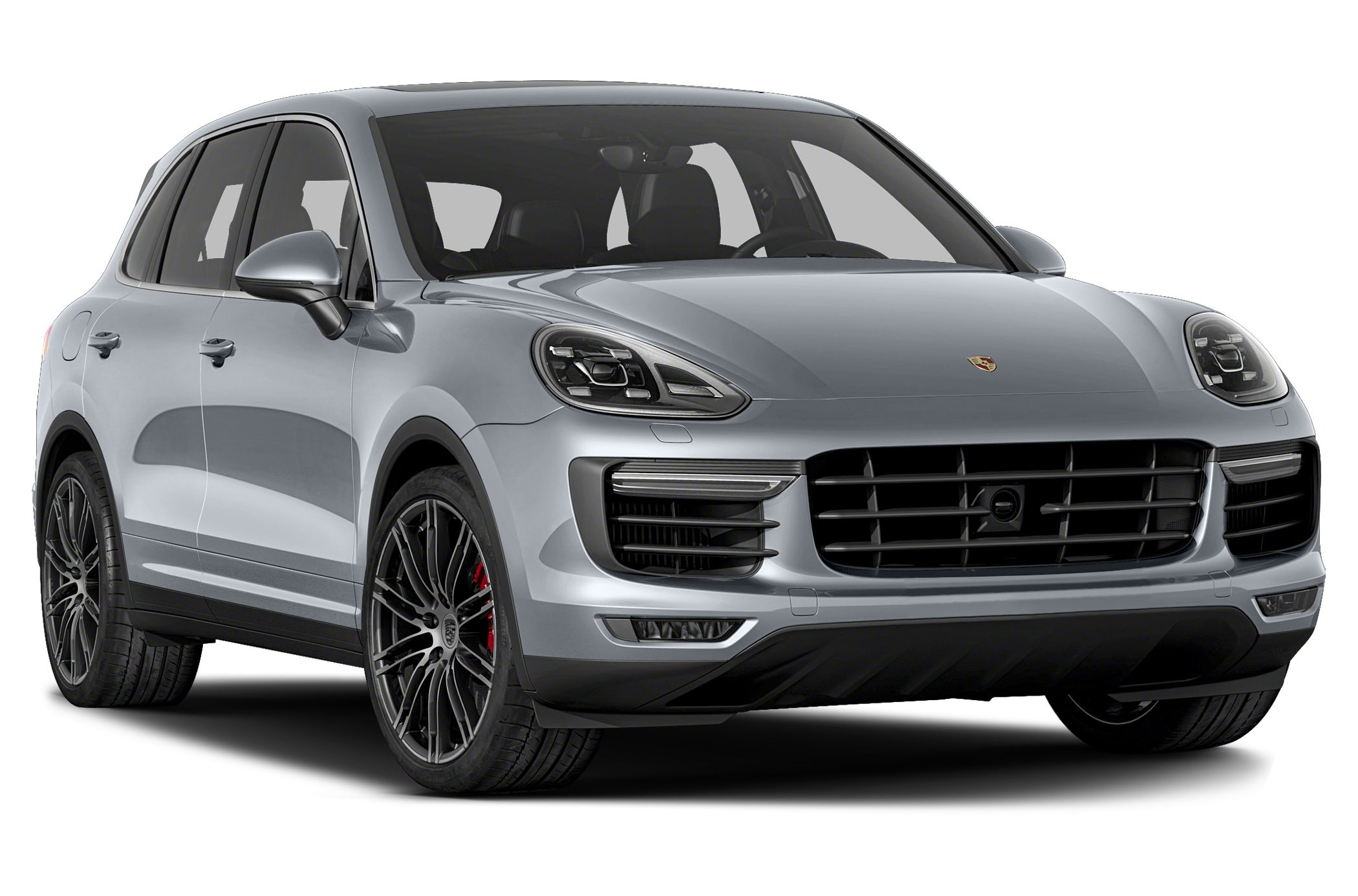 2015 Porsche Cayenne S SUV for sale in San Angelo for $0 with 0 miles