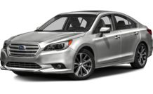 Colors, options and prices for the 2015 Subaru Legacy