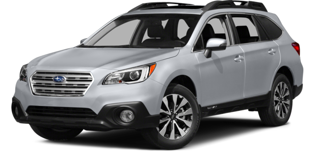 2015 Subaru Outback Colors