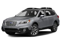 Brief summary of 2015 Subaru Outback vehicle information