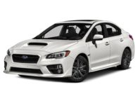 Brief summary of 2015 Subaru WRX vehicle information
