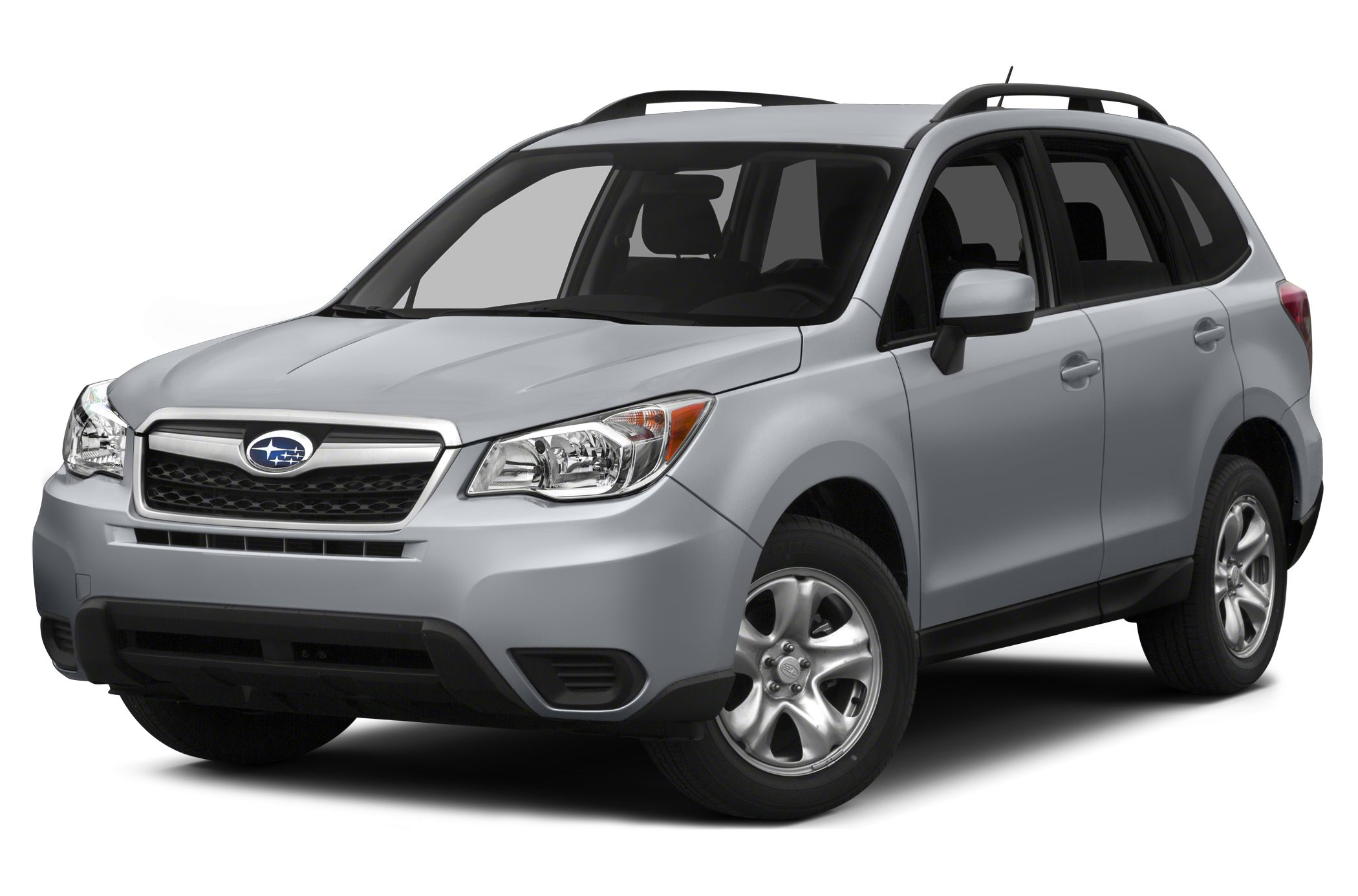 2015 Subaru Forester 2.5i Premium SUV for sale in Pulaski for $24,477 with 23,542 miles.
