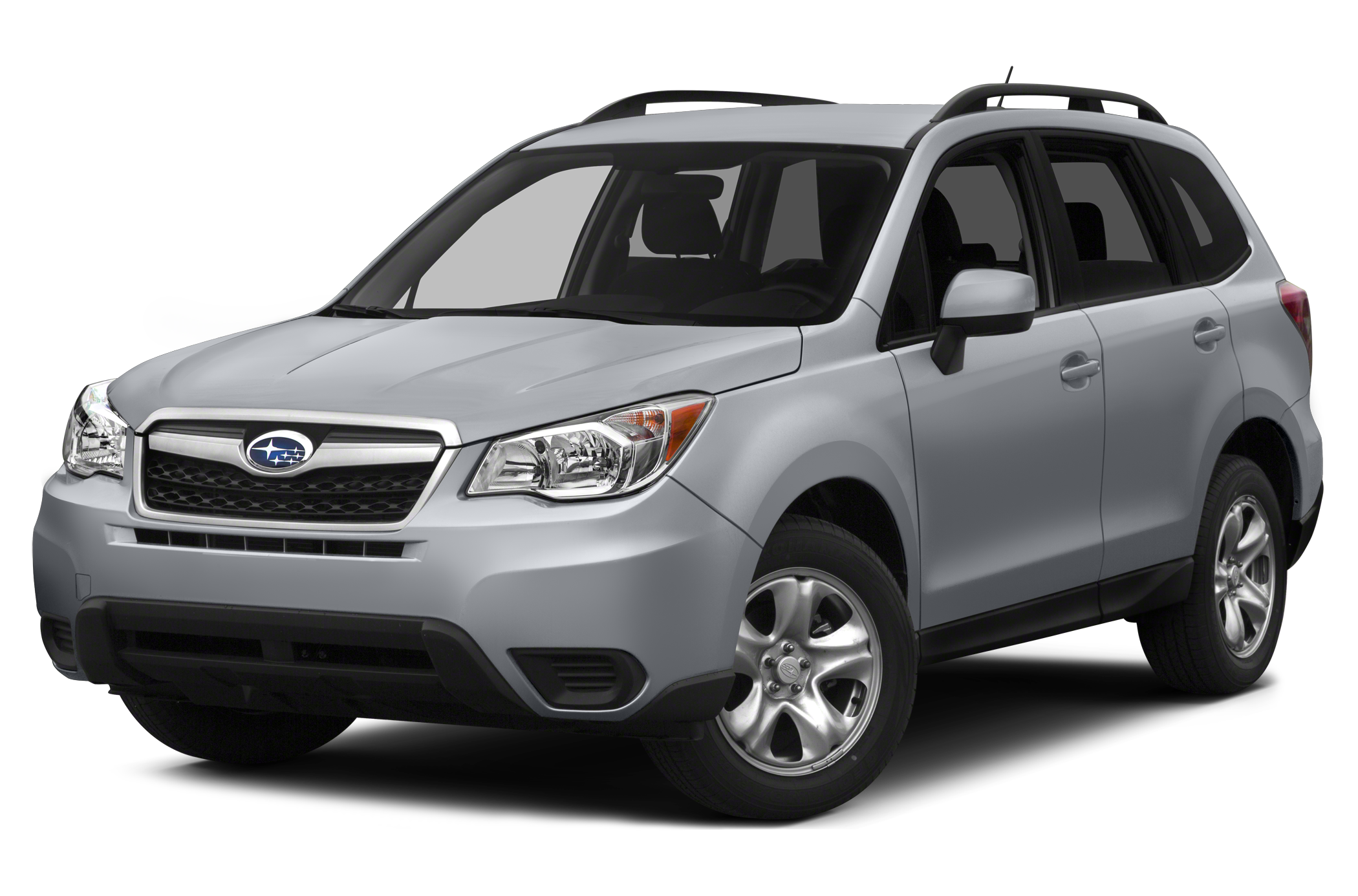 Available in 6 styles: 2015 Subaru Forester 4dr AWD shown