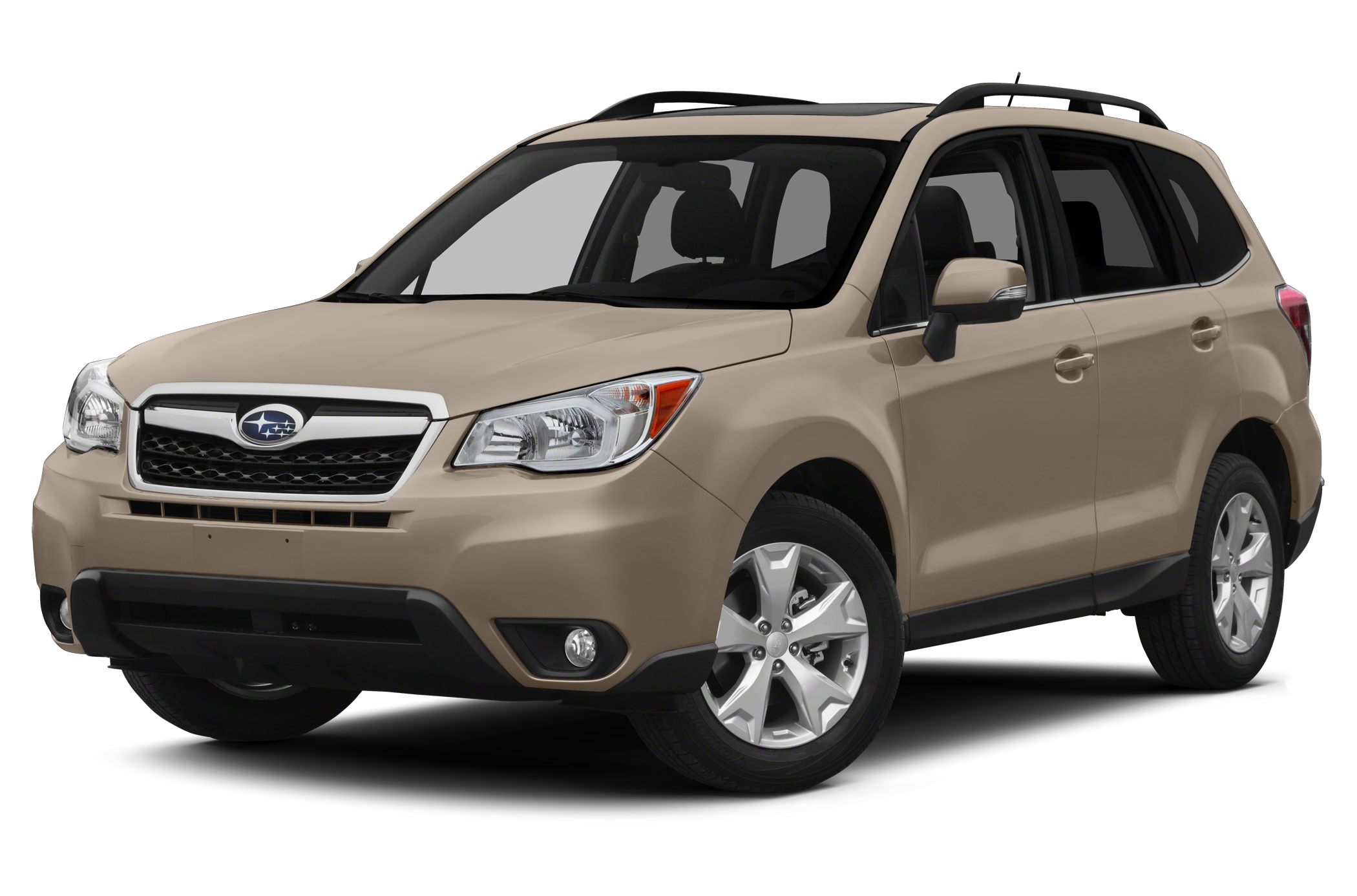2015 Subaru Forester 2.5i Limited SUV for sale in Carson City for $31,893 with 10 miles