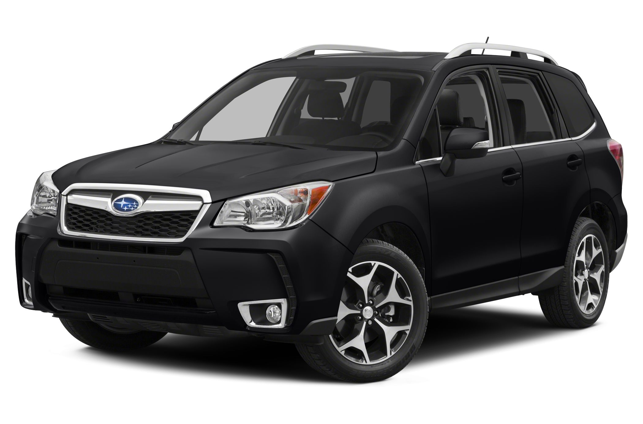 2015 Subaru Forester 2.0XT Touring SUV for sale in Reno for $36,750 with 5 miles.