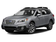 Brief summary of 2015 Subaru Outback vehicle information