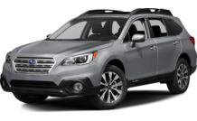 Colors, options and prices for the 2015 Subaru Outback