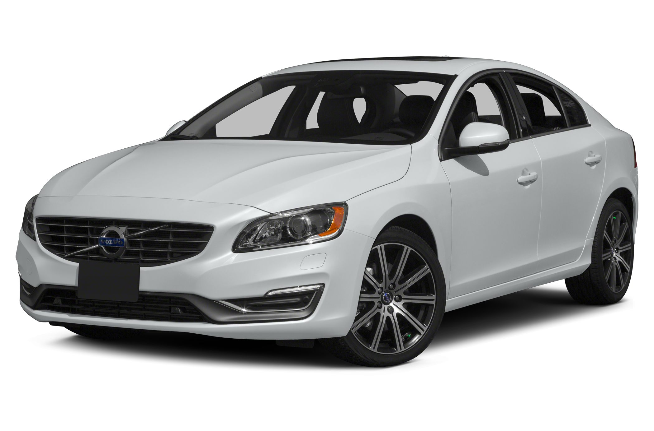 2015 Volvo S60 T6 Platinum Sedan for sale in Charleston for $47,425 with 488 miles.
