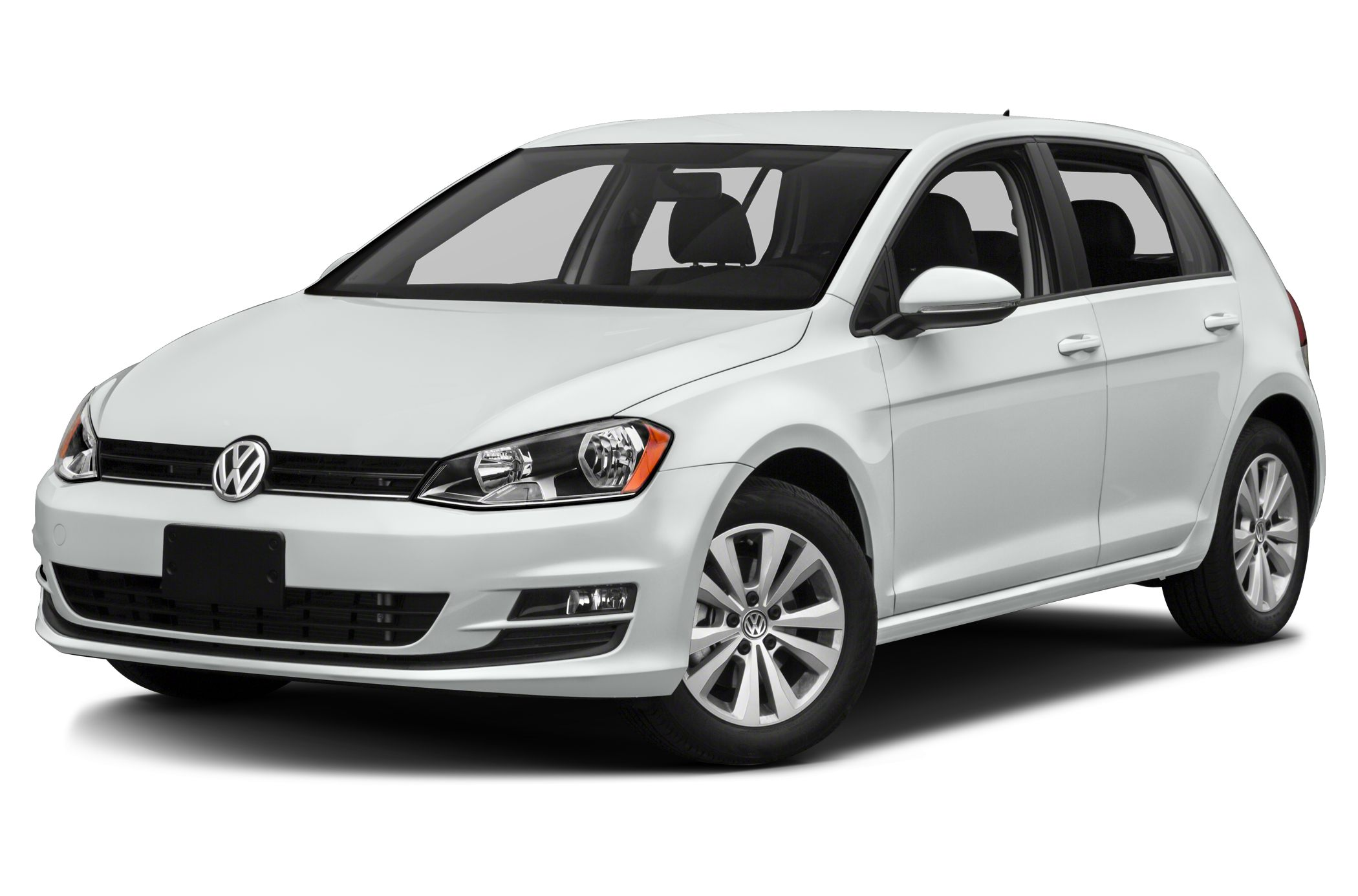 2015 Volkswagen Golf TSI S 4-Door Hatchback for sale in Chico for $22,500 with 268 miles.