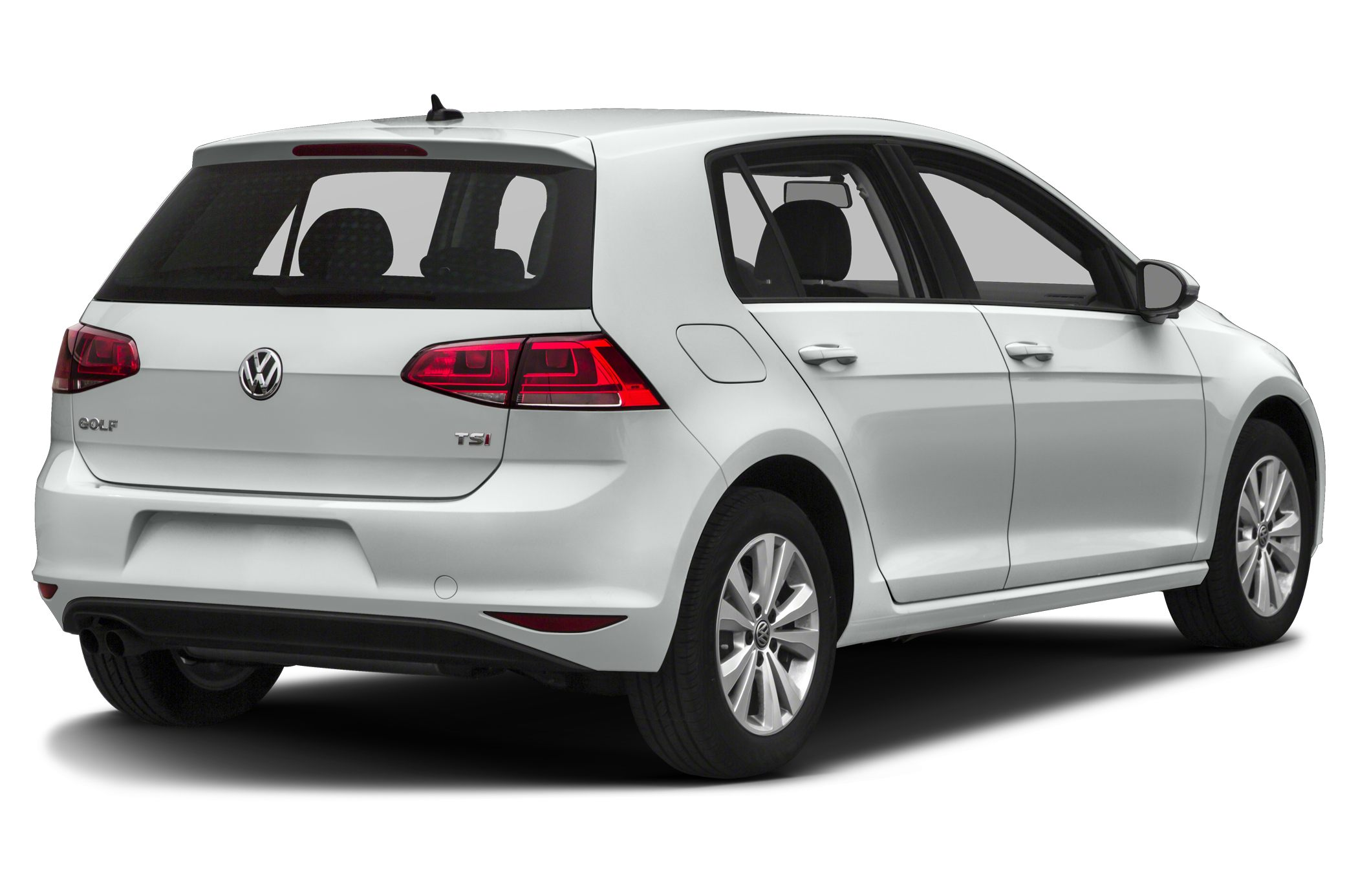 2017 Volkswagen Golf Reviews Specs And Prices Cars Com