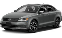 Colors, options and prices for the 2016 Volkswagen Jetta