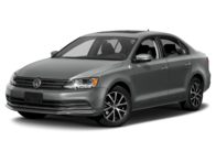 Brief summary of 2015 Volkswagen Jetta vehicle information