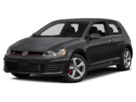 Brief summary of 2015 Volkswagen Golf GTI vehicle information