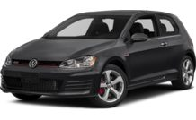 Colors, options and prices for the 2015 Volkswagen GTI