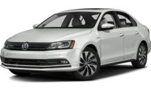 Colors, options and prices for the 2016 Volkswagen Jetta Hybrid
