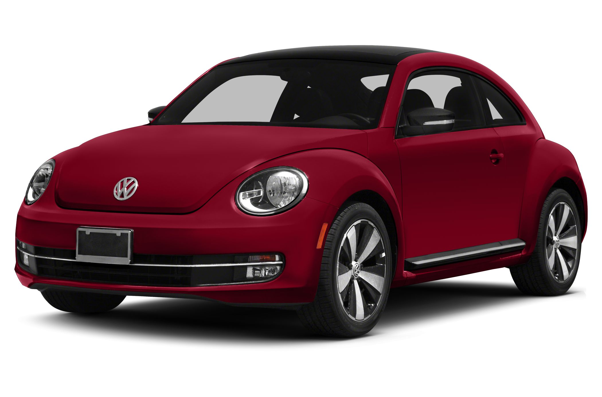 2015 Volkswagen Beetle 2.0L TDI Hatchback for sale in Knoxville for $26,800 with 2 miles.