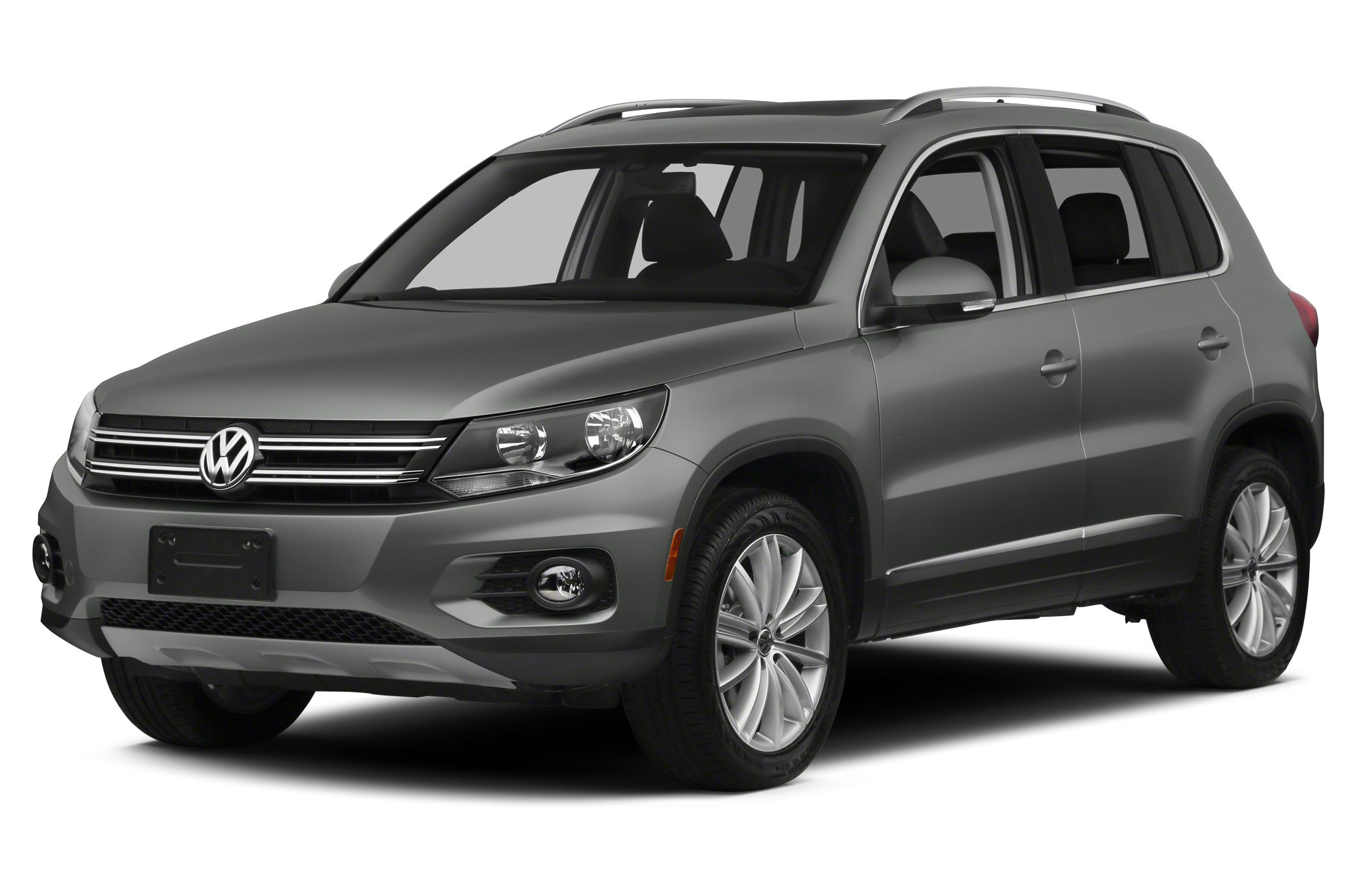 2015 Volkswagen Tiguan SEL SUV for sale in Littleton for $36,665 with 12 miles.