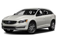 Brief summary of 2016 Volvo V60 Cross Country vehicle information