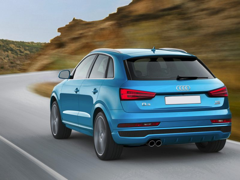 2018 audi q3 reviews specs and prices. Black Bedroom Furniture Sets. Home Design Ideas