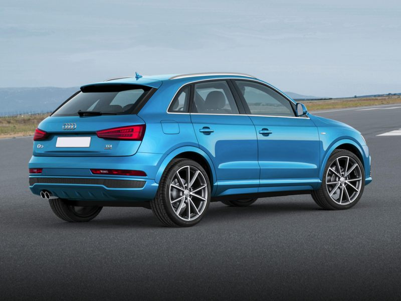 2017 audi q3 reviews specs and prices. Black Bedroom Furniture Sets. Home Design Ideas