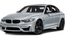 Colors, options and prices for the 2016 BMW M3
