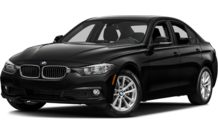 Colors, options and prices for the 2016 BMW 320