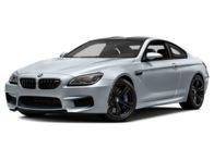Brief summary of 2016 BMW M6 vehicle information