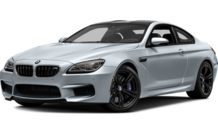 Colors, options and prices for the 2016 BMW M6