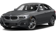 Colors, options and prices for the 2016 BMW 335 Gran Turismo