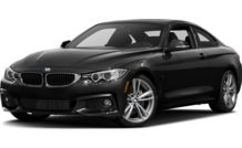 Colors, options and prices for the 2016 BMW 435