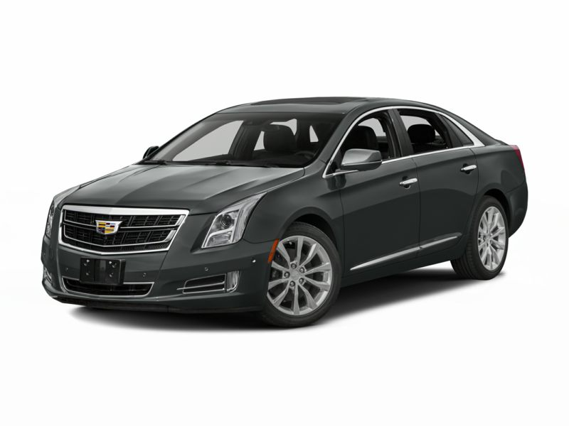 2017 Cadillac XTS Reviews, Specs And Prices