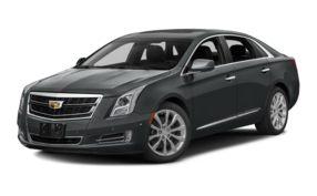 2016 Cadillac XTS